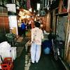 0111 新橋・野焼 【shinbashi・noyaki】