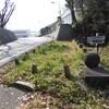 【広島の風景】比治山の墓地を歩く・中編:比治山陸軍墓地(1)