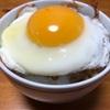 『血液サラサラの相乗効果⁉️』誰でも作れる納豆目玉焼き丼が超絶美味い‼️