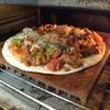 幸運な病のレシピ( 1999 )夜:ピザ、ひたし豆、汁