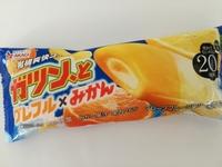 赤城乳業「ガツン、とグレフル×みかん」が美味し過ぎる!爽快に強く甘く。強く爽快に甘いアイスを楽しもう!