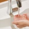 40才敏感肌:石鹸での洗顔の後のすすぎは50回必要!?
