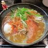 【今週のラーメン631】 麺屋彩々 (大阪・昭和町) 辛味噌らーめん