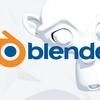 完全フリーの3DCGソフト「blender」をはじめよう Vol.01