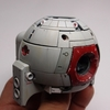 Bandai MG RB-79 Mobile Pod Ball Ver.Ka  5  (Weathering 1 )