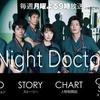 『Night Doctor』が頼りなさすぎて『TOKYO MER』鈴木亮平を求める声が続出