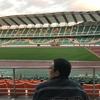 ラクビーワールドカップ バリアフリー調査