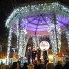 ヨーロッパ1、見どころ満載ザグレブのクリスマスマーケット