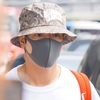 2017.07.16 Jakarta>>Seoul