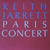 (ECM1401) Keith Jarrett: Paris Concert (1988) 宗教曲かと思えるような美しい旋律