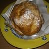 仙台駅構内の「ビアードパパ作りたて工房」でパイシューを食べてみた。