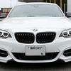 コーディングしました@BMW M235i