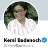 イギリス保守党のケミ・ベイデノック平等問題担当副大臣の国会演説