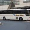 舞鶴〜なんば線(京都交通)