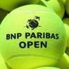 錦織圭 BNPパリバオープン2019 試合予定やドロー、テレビ放送予定(NHK・BS1、WOWOW等)