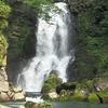 秋田県にかほ市 奈曽の白滝