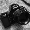 Nikon F801Sと歩んだ趣味カメラ
