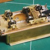 米国型モーガルを作る(154)テンダーの仕上げ完了