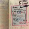 ネパール入国!カトマンズ空港でのArrival VISA取得とSIMカード、両替について