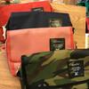 運動会や遠足にオススメ!のショルダーバッグが入荷しました!