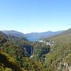 華厳の滝・白雲の滝