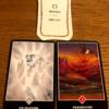 今週末と来週をあらわすカードはアイスオレーション アドバイスカードは可能性  アロハウハネカードは感謝の法則でした