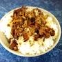 【推しごとで初台湾】小腹を満たす魯肉飯からイベント前の台湾シャンプー