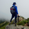 パーゴワークス BUDDY 22は日帰り登山からタウンユースまで活躍する軽量バックパック