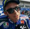 ★サンマリノGP 決勝2位ロッシ「ペドロサが速すぎた」
