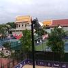 PTT-THAILAND ITF Junior 2018 試合前日。