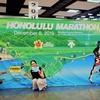 《ハワイ》JALホノルルマラソン2019 憧れの海外マラソンデビュー 前編