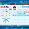 【架空】安達光隆 (投手) パワプロ2020