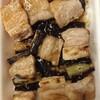 GOURMET〜函館名物「ハセスト」=ハセガワストアの「やきとり弁当」