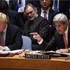 国連安保理    シリア停戦継続図る 米露外相互いに非難