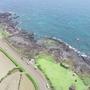 【ドローン撮影】空から見るチェジュの絶景スポット