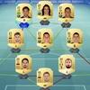 FIFA19    UT 選手レビュー vol.3,5
