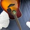 アコースティックギターを買って10か月が経ちました。