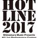 HOTLINE2017 イオン四日市尾平店ショップオーディションVol.3ライブレポート。