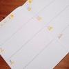 気軽に手帳を手作りできるパレットジャーナル(Feel free to hand-make a notebook,Bullet Journal)