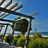 パパモア ビーチ リゾート (Papamoa Beach Resort) ~目の前が海のキャンプ場併設のオンザビーチホテル