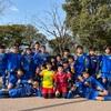 1/30(土)U11TRM@大井中央公園