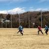 週末フットボールの会:フラッグフットボール「Second Bowl」に行ってみた