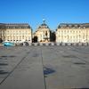 フランス&スペイン旅「ワインとバスクの旅!脳裏に焼きつく水鏡の余韻に浸る!大人の街ボルドーの街歩きへ」