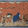 中世ヨーロッパの庶民の服装、農民と農奴