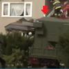 NHK の報じた自衛隊トラック衝突事故 → 三沢基地 PAC3 無線中継装置搭載トラックだった