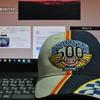 65s      インディ500・・・お土産のベースボールキャップ2011