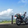 春だ!バイクを冬眠から・・・