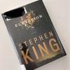 スティーブン・キングのなんとも不思議な中編小説、オーディオブックは御大自らの朗読『Elevation』(by Stephen King)