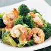 健康にいい!海老とブロッコリーの炒め物に含まれる栄養と健康効果9選について