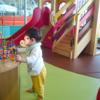 【生後8ヶ月】赤ちゃん連れ台湾旅行 関空から出発編